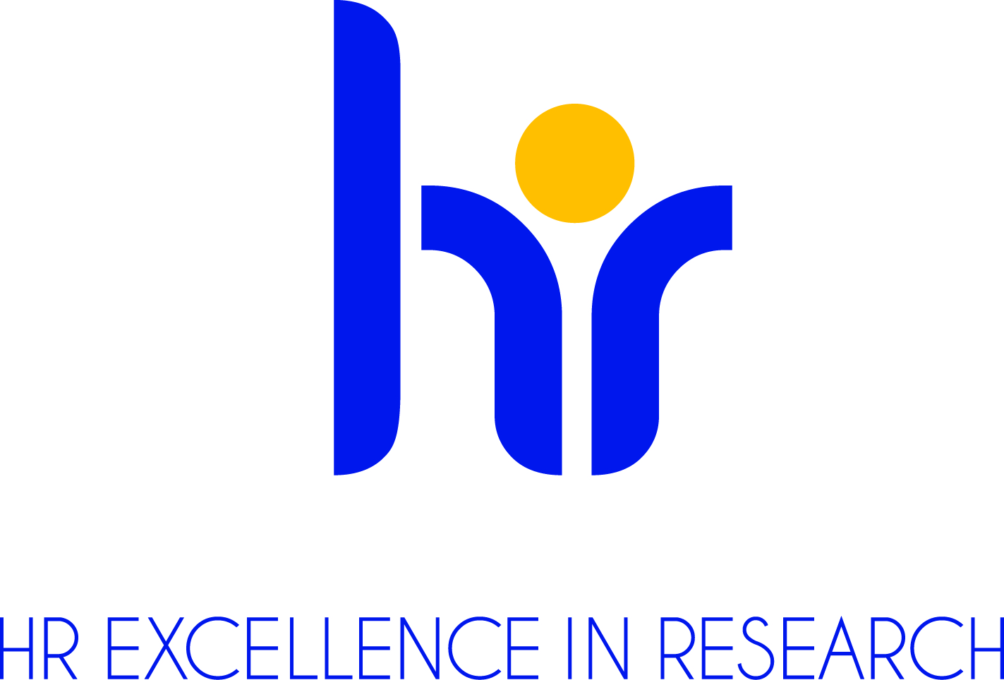 Selo HR Excellence in Research
