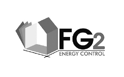 Logotipo da spin-off Fg2 Energy Control