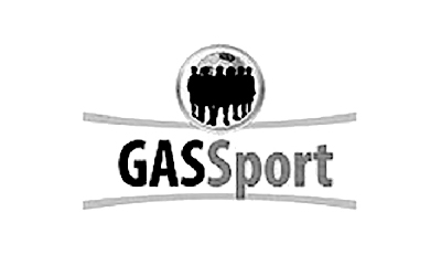 Logotipo da spin-off Gassport