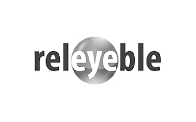Logotipo da spin-off Reyeleble