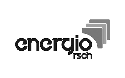 Logotipo da spin-off Energio Research