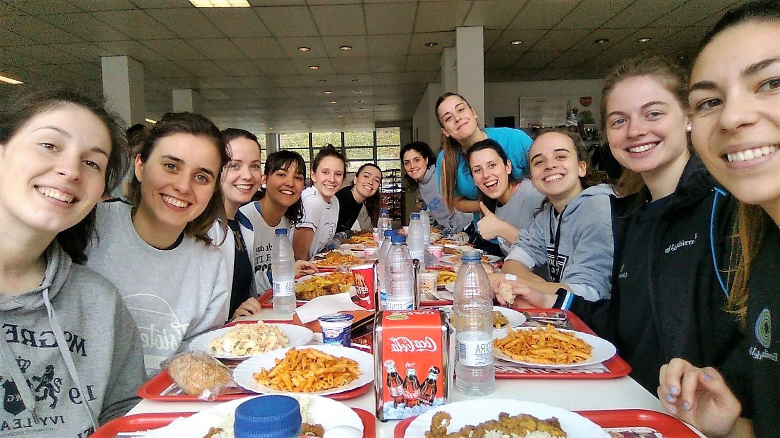 Comedores | Universidade de Vigo