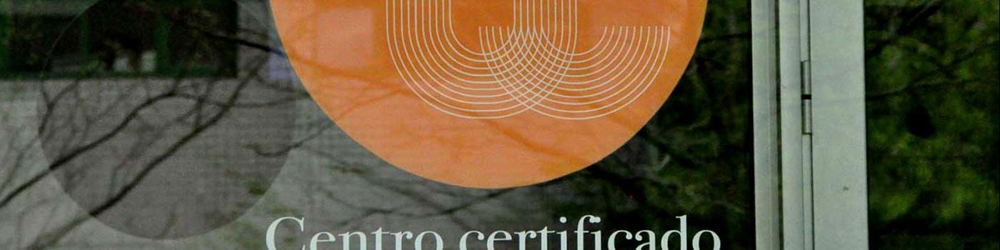 Certificacións e acreditacións | Universidade de Vigo