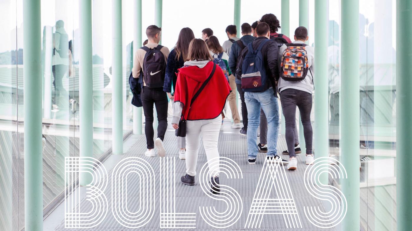 Bolsas comedor 2018/2019 | Universidade de Vigo