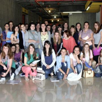 Novas do DUVI   Universidade de Vigo
