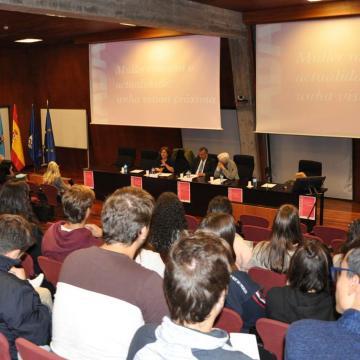 Novas do DUVI | Universidade de Vigo