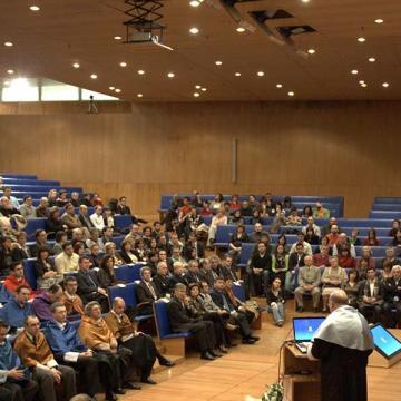 A Universidade | Universidade de Vigo