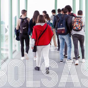 Novas das bolsas | Universidade de Vigo